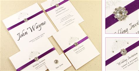 Handcrafted Wedding Stationery - handmade wedding invitations reduxsquad