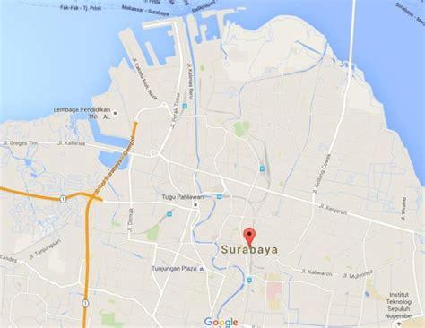314 us area code time zone map of surabaya 28 images surabaya maps and