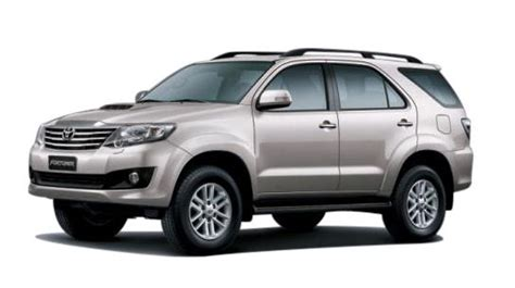 Fortuner S8056 Black List Gold toyota fortuner diesel 3 0l 4x4 manual price specs review pics mileage in india