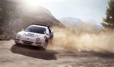Pc Serial Key Original Dirt Rally Steam Dirt Rally Steam Cd Key Buy On Kinguin
