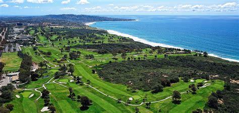 Torrey Pines Golf Course   PassPort to San Diego