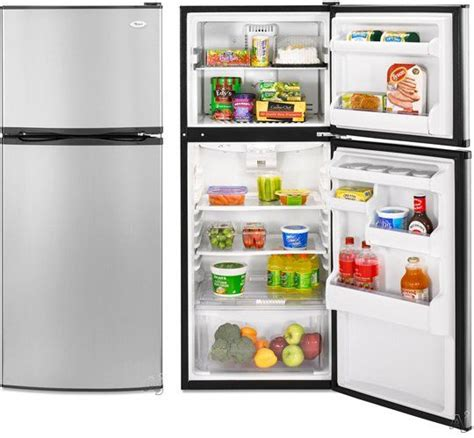 Small Apartment Size Appliances by 10 Apartment Sized Refrigerators For 1 000 Or Less