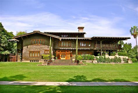 the gamble house mi casa es un museo 25 incre 237 bles viviendas en las que podr 225 s colarte hasta la