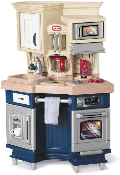 tikes super chef kitchen review worth  buy