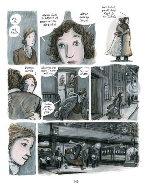 irmina graphic novel irmina von barbara yelin reprodukt