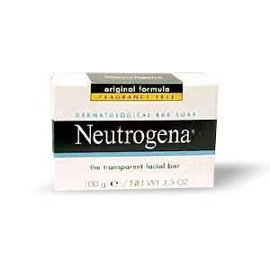 Advaned neutrogena original soap unscented review compare