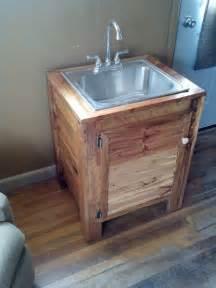 pallet bathroom vanity vanity from pallet wood bathrooms