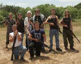 digging for the reality behind alaskan bush people claims of gunfire alaska dispatch news