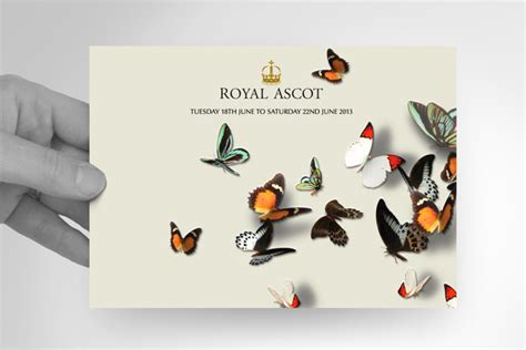 design concept tips limited edition design royal ascot pitch concept by