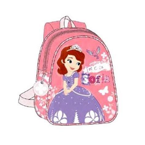 Sofia Top T3009 6 petit sac 224 dos enfant princesse sofia top prix fnac