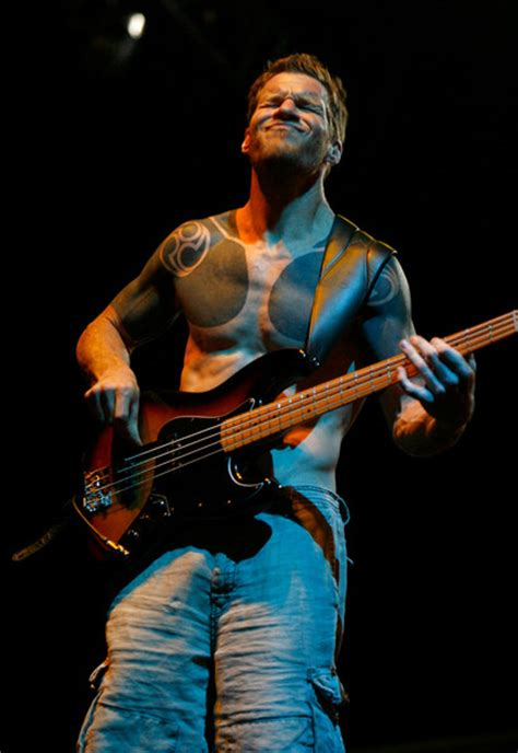 tim commerford tattoo tim commerford photos photos coachella festival