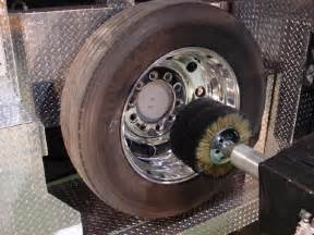 Truck Wheels Polishing Wheel Polishing Specialist Home