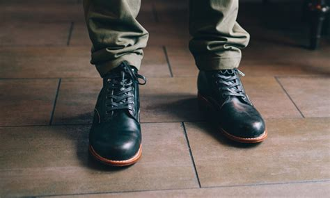 mens 1000 mile boot wolverine 1000 mile s boots buy them for