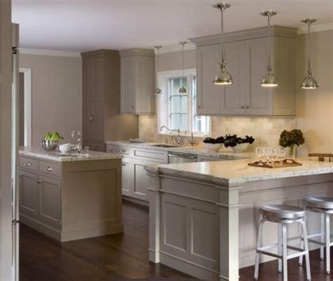 taupe kitchen cabinets taupe kitchen cabinets