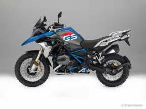 Gs 1200 Bmw New 2017 Bmw R1200gs R1200gs Exclusive And R1200gs Rallye