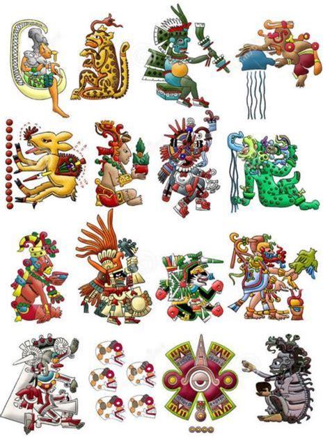 imagenes mayas con sus nombres los mayas apuntes y monograf 237 as taringa
