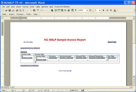 date format in xml publisher template oracle apps adf soa xml publisher template rtf