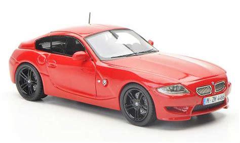 Bmw Z4 Roadster Diecast Ofc bmw z4 e89 coupe e86 2009 neo diecast model car 1 43