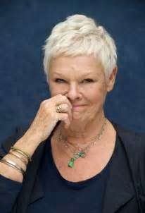 how to cut judi dench hair 25 best ideas about judi dench on pinterest judi dench