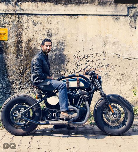 Modification Bikes In India by Modified Bikes In India Best Custom Bikes You Should