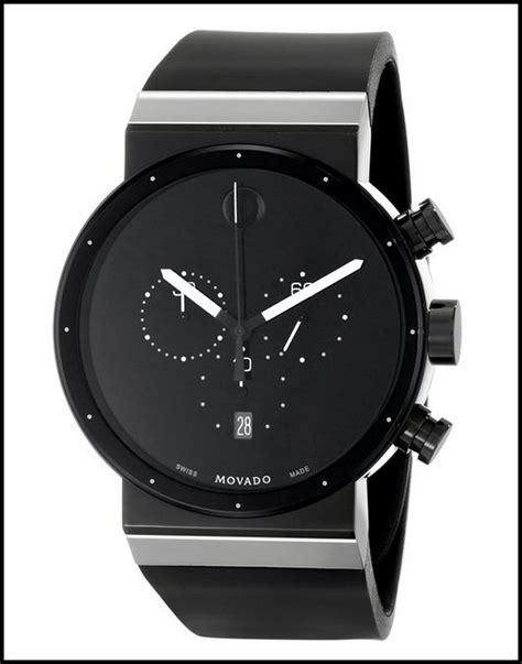 Movado Gift Card - movado men s 0606501 sapphire synergy gracious watch