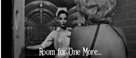 Twilight Zone Room For One More room for one more