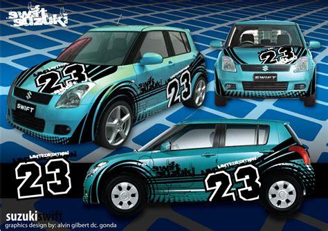 design graphics cars car graphic design by alvin gilbert gonda at coroflot com