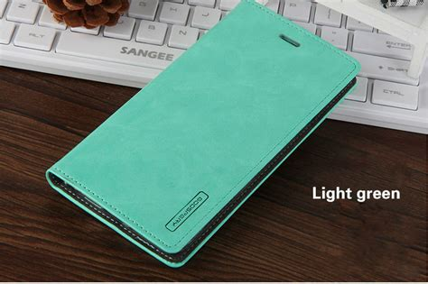 Samsung Note 4 Cover Blue Moon Flip Mint Goospery Cover Note4 popular mint green wallet buy cheap mint green wallet lots from china mint green wallet
