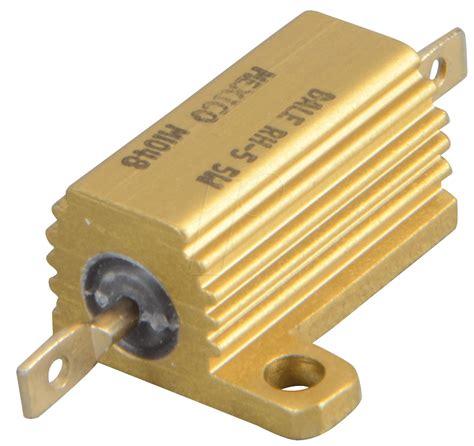 390 ohm 5 watt resistor 5w metall 390 5 w wirewound resistor series rh005 390 194 ohms at reichelt elektronik