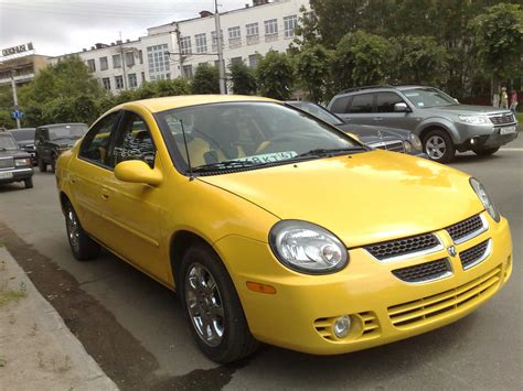 2004 dodge neon transmission problems 2004 dodge neon photos 2 0 gasoline ff manual for sale