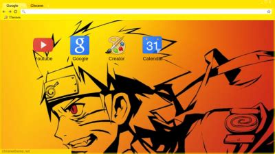 theme google chrome itachi uchiha naruto chrome themes themebeta