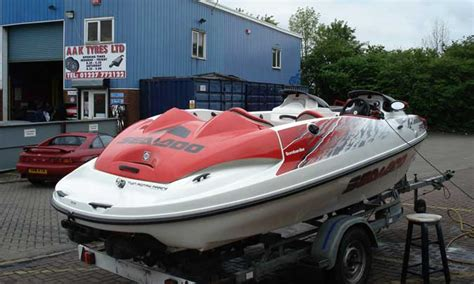 sea doo boats for sale in new brunswick sea doo speedster boat 1998 for sale new challenger dealer