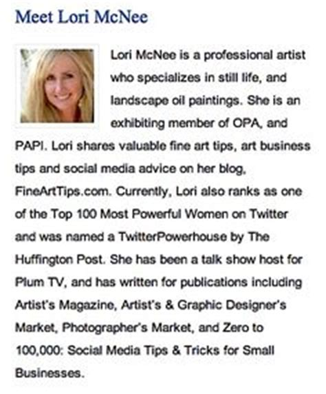 artist biography for students 1000 images about professional bios on pinterest a