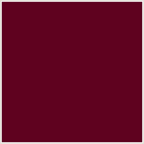 color bordeaux 5f021f hex color rgb 95 2 31 bordeaux