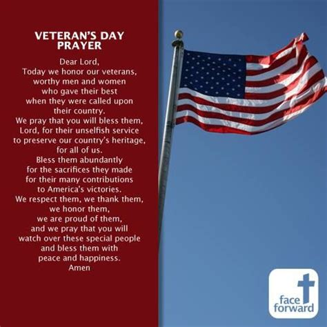 s day grace veteran s day prayer forward prayers