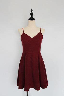 Dress Velvet Basic Bludru Diskon 138 best images about burgundy dresses on burgundy prom dresses and formal dresses