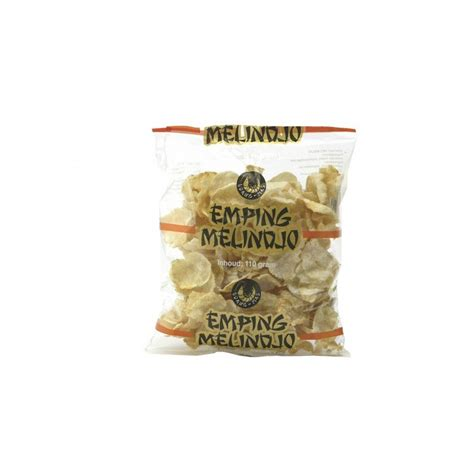 udang mas emping melindjo chips   asianfoodloverscom
