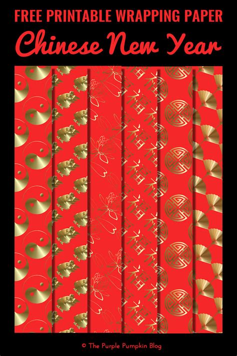 printable tissue paper uk free printable chinese new year wrapping paper
