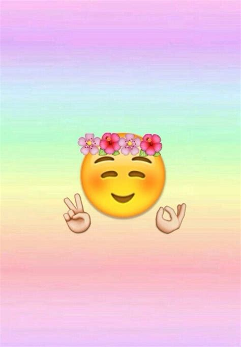 emoji zen emoji peace and love zen reggae on we heart it