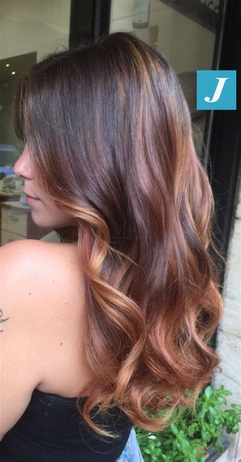 vertical cut hair 1000 images about hair color in vertical degrade joelle