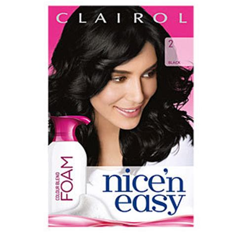 highest rated foam hair color clairol nice n easy color blend foam reviews viewpoints com