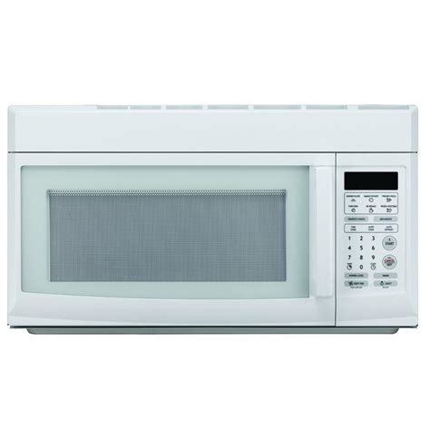 Can The Range Microwave Be Used On Countertop by Johnny S Bargain Warehouse Magic Chef 1 6 Cu Ft