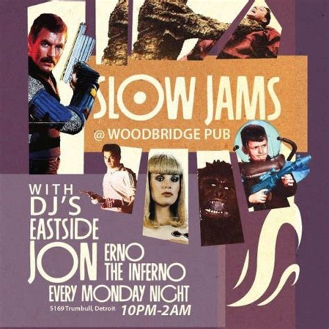 house music slow jams party slow jams 5 year anniversary music is 4 lovers