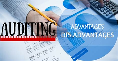 Disadvantages Of Mba In Hr by Top 39 Advantages And Disadvantages Of Auditing Wisestep