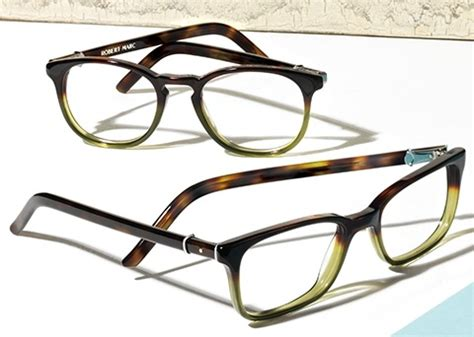 Robert Marc Handmade Glasses - robert marc glasses 6am mall