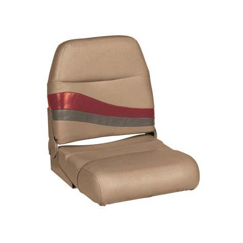 high back boat seat covers bm1147 boat seat high back helm seats and fishing seats