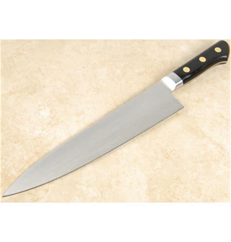 swedish chef knives misono swedish gyuto 240mm