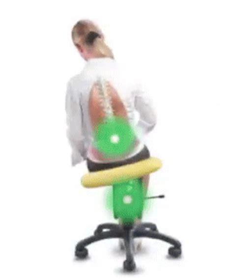 sedie ergonomiche sedia ufficio ergonomica spinalis raccomandata dai dottori