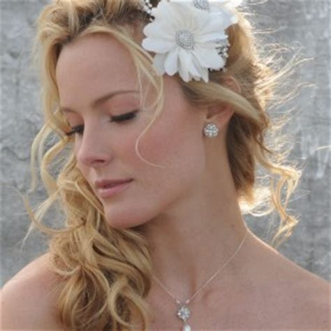 Wedding Hairstyles For Hair Pulled To The Side by Wedding Hairstyles Shoulder Length Hair Behairstyles