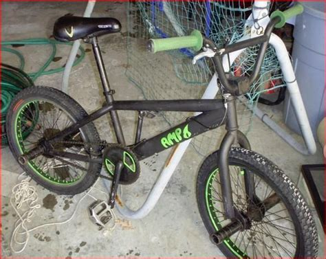 spray painting your bike how to paint a bmx bike 5
